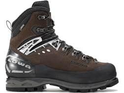 "Lowa Mountain Expert GTX EVO 8"" Waterproof GORE-TEX 200 Gram Insulated Hunting Boots Leather/Cord..."