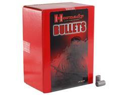 Hornady Bullets 38 Caliber (358 Diameter) 148 Grain Lead Hollow Base Wadcutter Box of 250