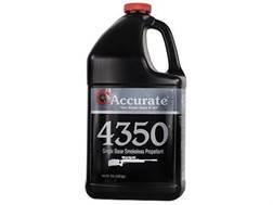 Accurate 4350 Smokeless Powder