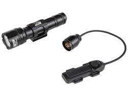 Smith & Wesson Delta Force RM2X Weapon Light LED with Remote Switch with 1 CR123A Battery Aluminu...
