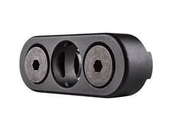 Daniel Defense KeyMod Sling Mount with Heavy Duty Quick Detach Swivel AR-15 Aluminum Matte