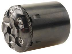 Howell Old West Conversions Conversion Cylinder 44 Caliber Pietta 1858 Remington Steel Frame Blac...