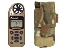 Kestrel 5700 Elite Hand Held Weather Meter with Applied Ballistics with LINK and MOLLE Carry Case