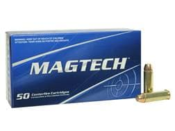 Magtech Sport Ammunition 38 Special 158 Grain Full Metal Jacket