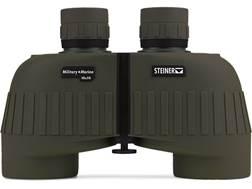 Steiner Military Marine Binocular Porro Prism Green