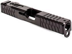 ZEV Technologies Enhanced SOCOM Signature Slide with Red Dot Sight Cut and Slide Adapter Glock Ge...