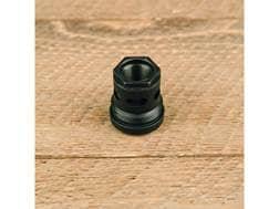 SilencerCo 3-Lug Mount for SilencerCo Octane, Omega-K Series, Hybrid Suppressors Steel Matte