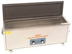 Lyman Turbo Sonic Power Professional Ultrasonic Case Cleaner 110 Volt