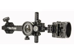 """Spot-Hogg Wrapped Hogg Father 1-Pin Bow Sight .019"""" Pin Diameter Small Guard Right Hand Aluminum ..."""