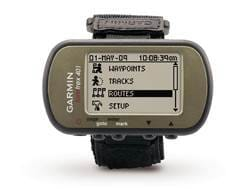 Garmin Foretrex 401 Wrist-Mounted GPS Unit