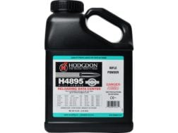 Hodgdon H4895 Smokeless Powder