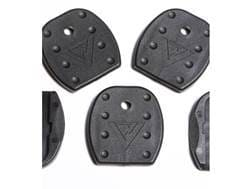 Vickers Tactical Magazine Floor Plates Glock 45 ACP and 10mm Polymer Package of 5