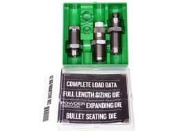 Lee Pro Carbide 3-Die Set 9mm Luger