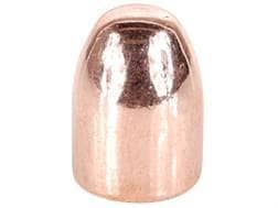 HSM Custom Bullets 45 ACP (451 Diameter) 230 Grain Plated Round Nose Box of 500