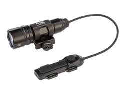 Smith & Wesson Delta Force RM-10 Weapon Light LED with Remote Switch with 1 CR123A Battery Alumin...