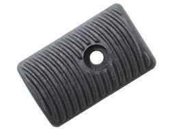 ERGO EZ Mount KeyMod Slot Rail Cover Polymer Black Pack of 3