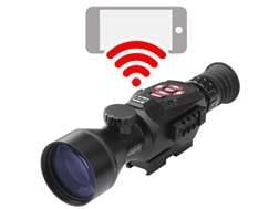 ATN X-Sight II Smart HD Optics Rifle Scope 5-20x Day/Night Digital Night Vision Matte