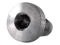 Wilson Combat Grip Screws Hex Head 1911 Stainless Steel