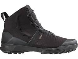"""Under Armour UA Infil GORE-TEX 7"""" Waterproof Tactical Boots Leather and Nylon Men's"""