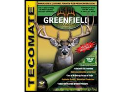 Tecomate Greenfield Annual Food Plot Seed 20 lb
