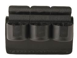Safariland 333 Competition Speedloader Holder Colt Python, Ruger GP100, S&W L-Frame Laminate Black