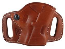 El Paso Saddlery High Slide Holster