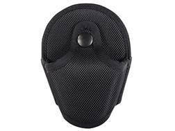 ASP Federal Handcuff Case Synthetic Ballistic Black