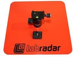 LabRadar Bench Rest Plate