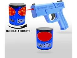 LaserLyte Rumble Tyme Kit with Trigger Tyme Laser Trainer Pistol and 2 Rumble Tyme Targets