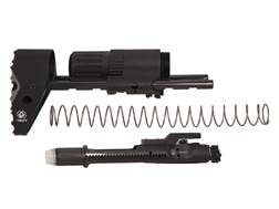 Troy Industries M7A1 PDW Stock Assembly AR-15 Black