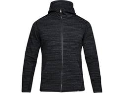 Under Armour Men's UA Threadborne Fleece Full-Zip Hoodie Cotton/Elastrell/Poly