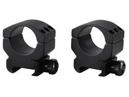 """Burris 1"""" Xtreme Tactical Weaver Style Rings Matte"""