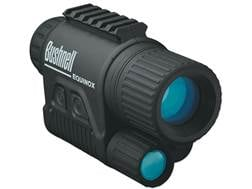 Bushnell Equinox 1st Generation Night Vision Monocular 2x 28mm Black
