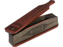 Zink Wicked Series Box Turkey Call- Blemished