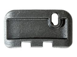 Vickers Tactical Slide Racker Glock 43 Polymer Black