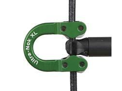 QAD Ultra-Nok XL String Nock Aluminum