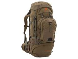 ALPS Outdoorz Commander X+ Frame Backpack Nylon Coyote