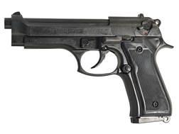 Chiappa Beretta 92 Blank Gun 9mm P.A.K. Steel