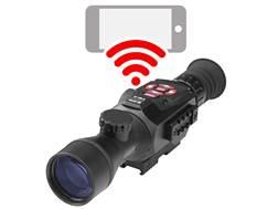ATN X-Sight II Smart HD Optics Rifle Scope 3-14x Day/Night Digital Night Vision Matte