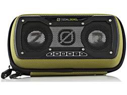 GoalZero Rock Out 2 Rechargeable Wireless Speaker Green