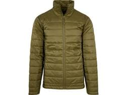 MidwayUSA Men's Element Jacket with Primaloft Insulation Olive Drab 3XL