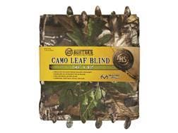 """Hunter's Specialties Blind Material 12' x 56"""" Leaf Nylon"""