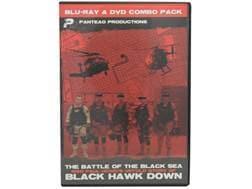 "Panteao The Battle of the Black Sea"" Blu-Ray / DVD"