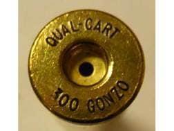 Quality Cartridge Reloading Brass 300 Gonzo Box of 20