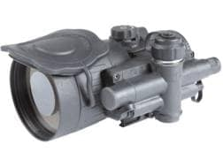 Armasight CO-X Gen 2+ Night Vision Clip-on Device with Remote & Picatinny/Weaver-Style Mount Matte