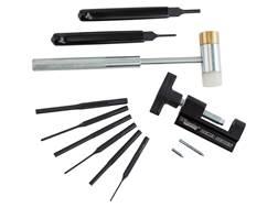 Wheeler Engineering Delta Series AR-15 10-Piece Roll Pin Installation Tool
