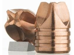 Lehigh Defense Xtreme Defense Bullets 44 Caliber (429 Diameter) 125 Grain Solid Copper Fluid Copp...