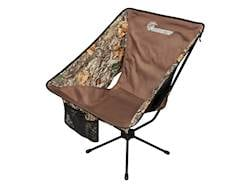 Ameristep Tellus Chair Polyester Realtree Edge Camo