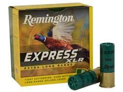 "Remington Express Extra Long Range Ammunition 12 Gauge 2-3/4"" 1-1/8 oz #7-1/2 Shot Box of 25"