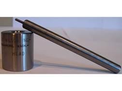 L.E. Wilson 50 Caliber Decapping Pin and Base Set